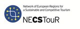 Logo NECSTouR | Network of European Regions for a Sustainable and Competitive Tourism