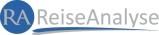 Logo der Reise Analyse